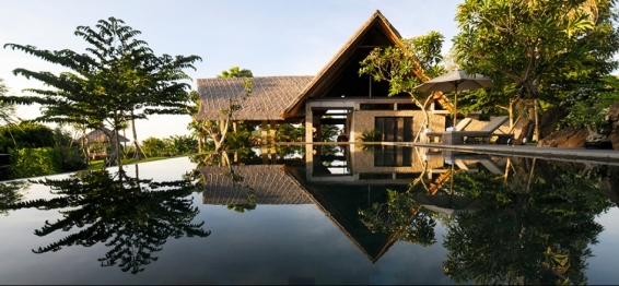 Exclusive Bali villas